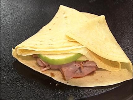 Crepe Shop Opens In Downtown Tulsa