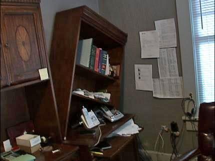 Tulsa Police Make Arrest In String Of Home Invasions
