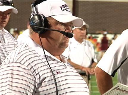OSSAA's Board Reinstates Jenks High School Football Coach