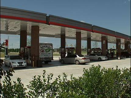 Tulsa's QuikTrip Corporation Expanding With New Concept Stores