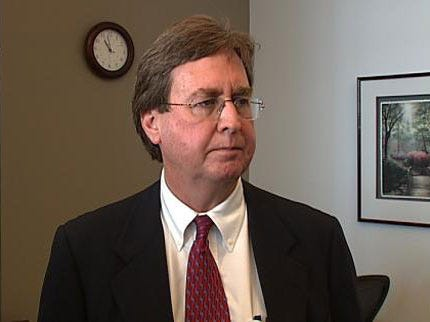 Mayor Dewey Bartlett Speaks Out On Changes In Awarding Contracts
