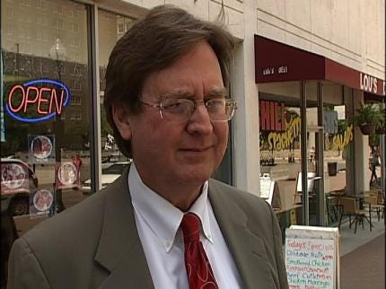 Tulsa Mayor: City & Police Union Closer To Agreement, Not There Yet