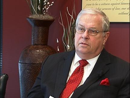 Tulsa Police Corruption Investigation Prompts Lawsuit