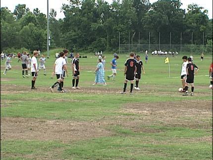 Broken Arrow Soccer Club Hosts President's Cup