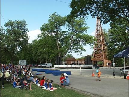 OK Mozart Festival Kicks Off In Bartlesville