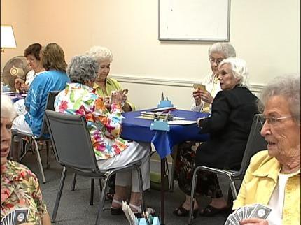 Tulsa Charity Receives Donation From Bridge League