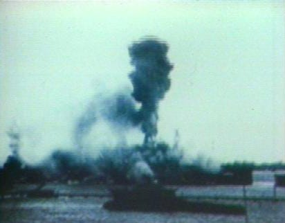 USS Oklahoma Sailor To Be Properly Buried Saturday