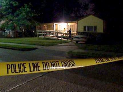 Tulsa Teen's Shooting Death Follows Cousin's Murder