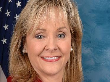 Latest 'SoonerPoll' Projects Mary Fallin For Oklahoma Governor