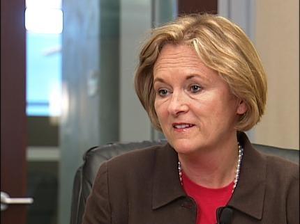 Tulsa County Owes Utility Bill, Says Former Tulsa Mayor