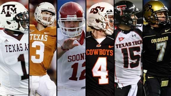 University of Oklahoma and Oklahoma State University To Remain In The Big 12