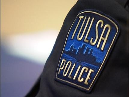 Judge To Rule On Tulsa FOP Restraining Order Request On Friday