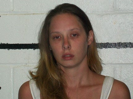 Muskogee County Couple Charged With Death Of Their Infant Son