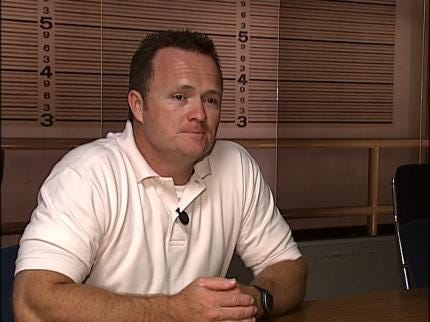 Retired Tulsa Police Officer Pleads Guilty To Stealing Money