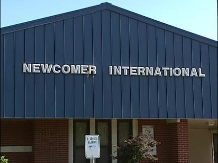 Tulsa School Board Votes To Close The District's Newcomer International School