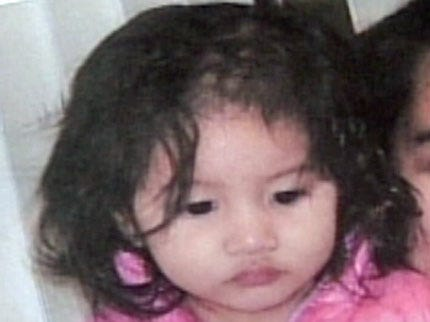 Enid Toddler Killed In Hit And Run