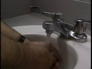 Porum Water Boil Order Issued