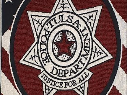 Judge Puts Tulsa Police Department's Term Limits On Hold