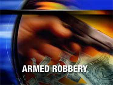 Man Robs Tulsa Dry Cleaning Business At Gunpoint
