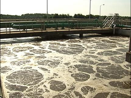 City Of Tulsa To Raise Rates On Water, Sewage Treatment