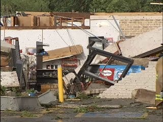 Insurance Companies Helping Oklahomans Clean Up From May Tornadoes