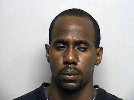 Tulsa Police Make Early Morning Burglary Arrest
