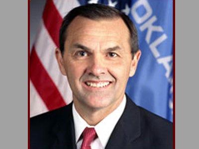 Oklahoma Tea Parties Endorse Randy Brogdon For Governor