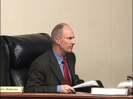 Motions Filed To Dissolve Skiatook Grand Jury