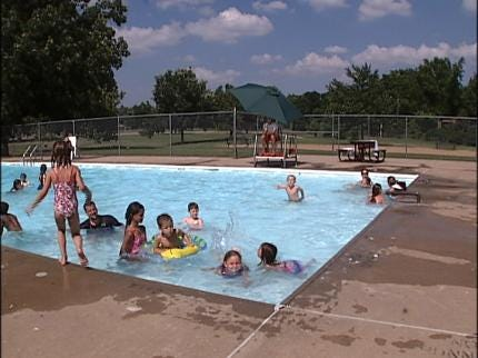 Tulsa Parks Department Could Have Budget Surplus By End Of Fiscal Year