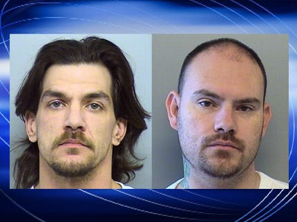 Eight Charged In Tulsa Area Meth Conspiracy