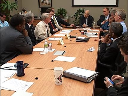 City Of Tulsa Moving Forward With Immigration Ordinance That Council Rejected