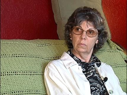 Tulsa Woman Held At Gunpoint During Home Invasion