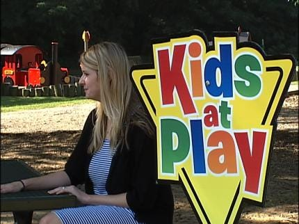 Tulsa Business Brings Daycare Services To Parents