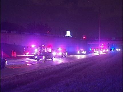 ODOT: Tulsa IDL Lights Near Fatal Accident Shut Off For Safety, Not Budget Cuts