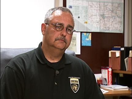 Tulsa Police: Homicide Rate Down So Far In 2010