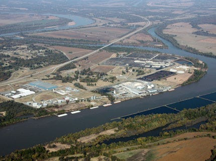 175 Jobs Coming To The Port of Muskogee