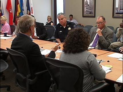Tulsa Police Department Layoffs Cost City More Than $1 Million