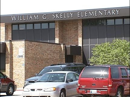Tulsa School Board Accepts Accused Skelly Administrator's Resignation