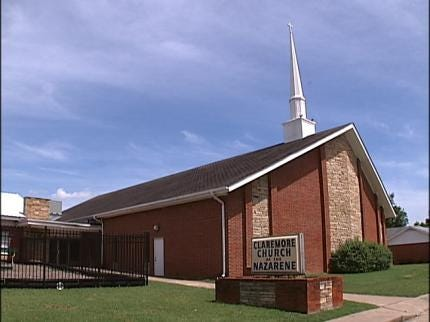 Claremore Police Offer Safety Training For Church Leaders After Violent Crime Increase
