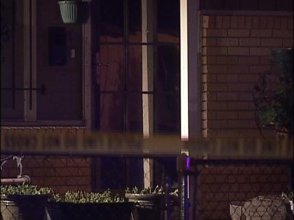 Drive-By Shooting Sends Tulsa Resident To The Hospital