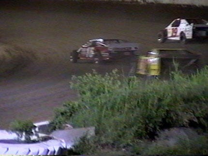 Racing Returns To Muskogee's Thunderbird Speedway