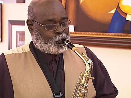 Benefit Concert To Honor Late Tulsa Musician Earl Clark