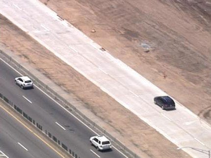 Part Of I-44 Widening Project Complete