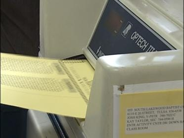 Register To Vote Deadline For July Elections Is Friday