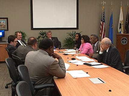 Tulsa City Council Plans Override Veto