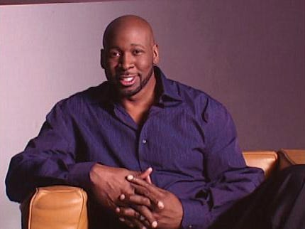 Jazz Hall Of Fame Hosts Premiere Of 'The Wayman Tisdale Story'