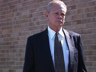 Arrest Warrant Issued For Former Creek County Judge