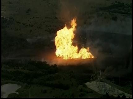 Green Country Company Involved In Deadly Texas Natural Gas Explosion