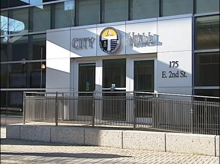 Tulsa County Commissioners Support City's Efforts To Privatize Tax Collections