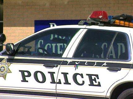Tulsa Rape Suspect Enters Blind Plea